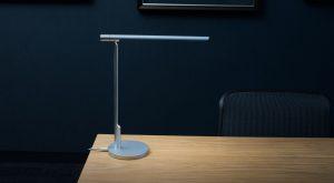 Фотография настольной лампы